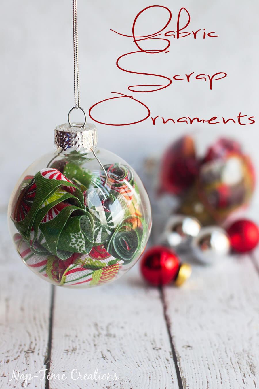 fun filled ornament ideas 4