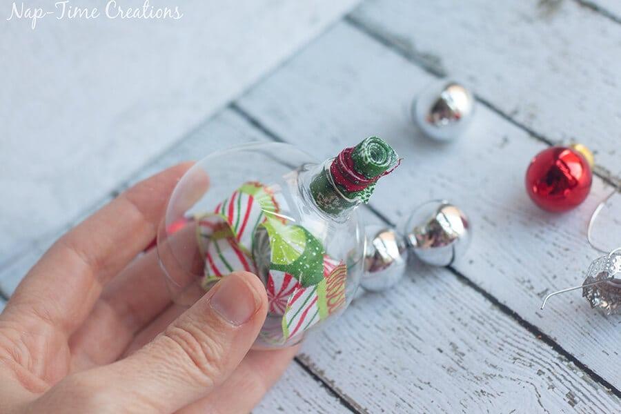 fun filled ornament ideas 9