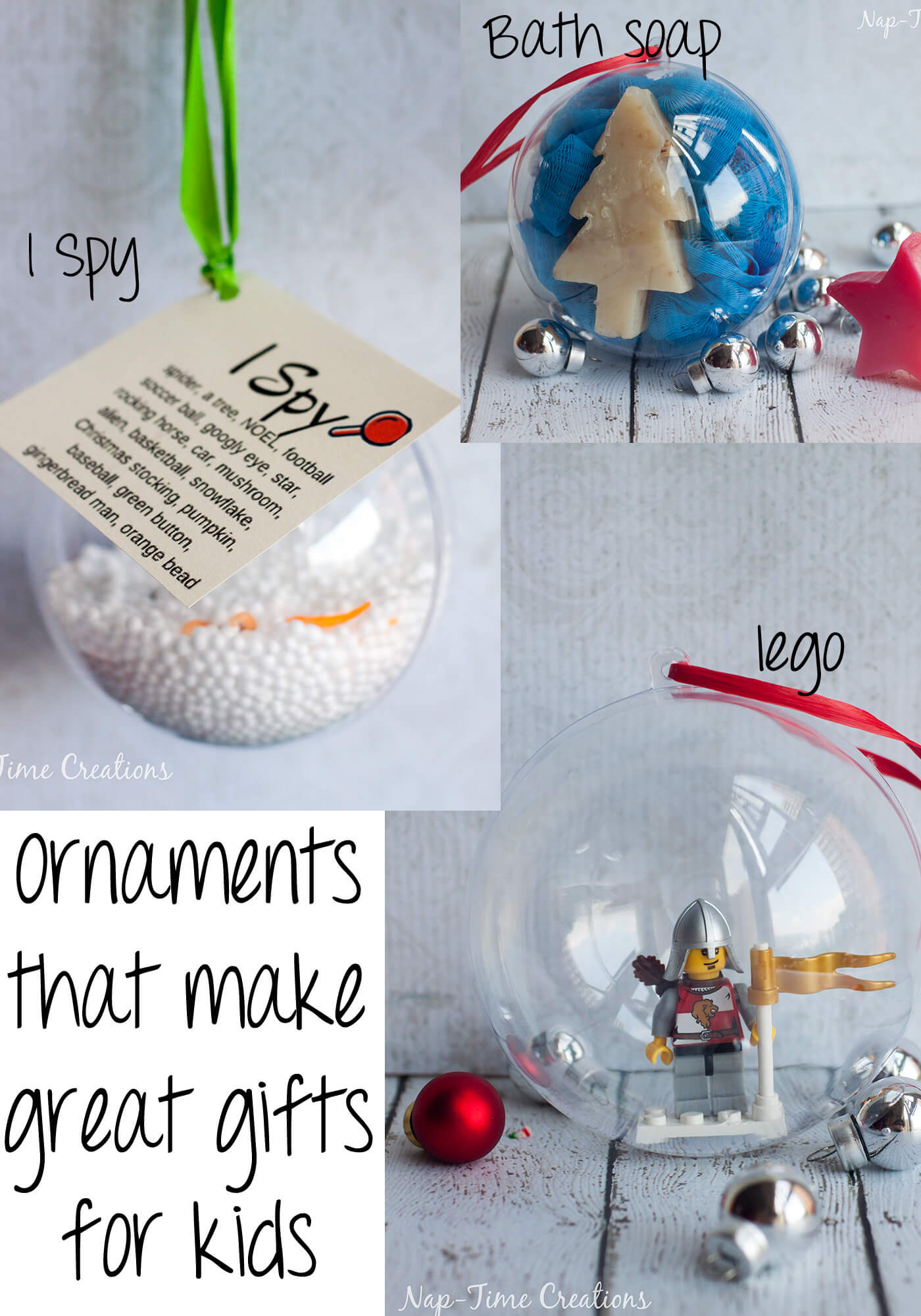 ornaments for kids that make great gifts from life sew savory