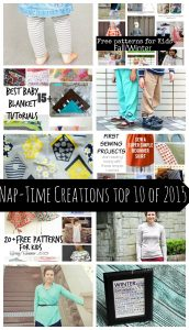 Top 10 Posts of 2015 and a vacation