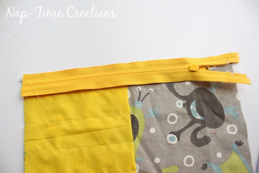 school tote tutorial 1