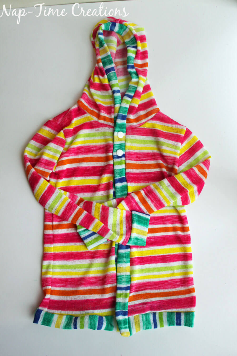 Hooded-T-Shirt-Free-Pattern-for-Kids-5