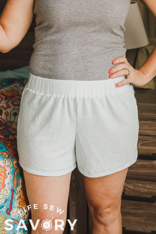 best pj shorts pattern free