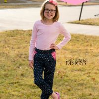 Sassy Pants Cover Regular price