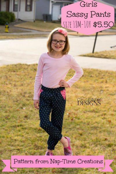 Sassy Pants Cover Regular price