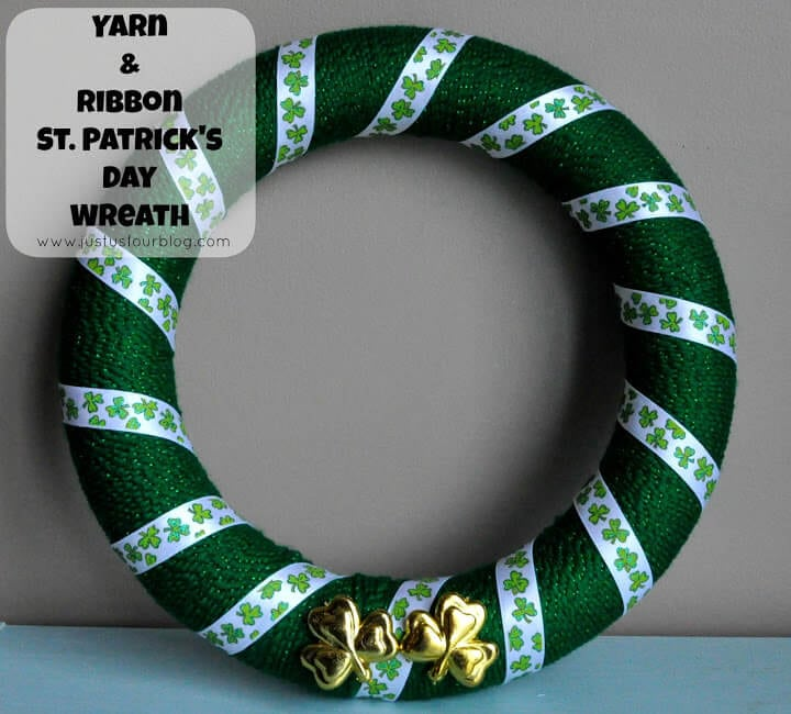 WreathOnWall-Label