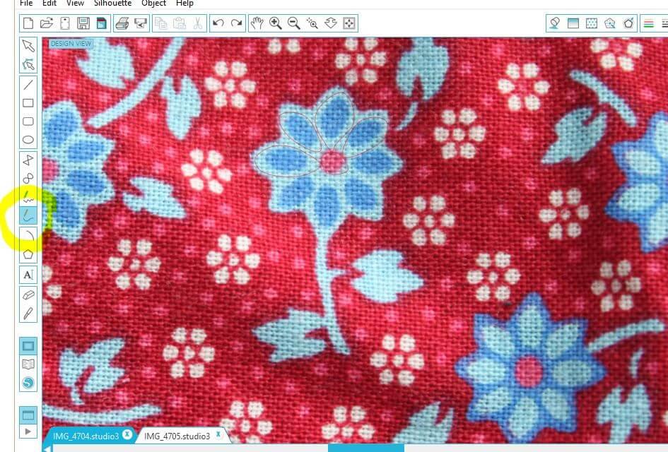 fabric transfer 2