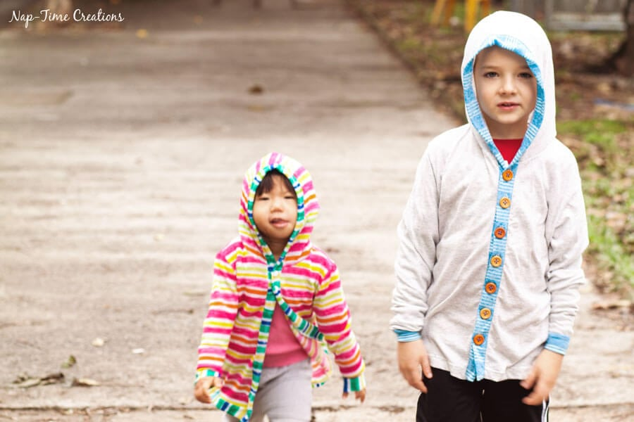 hooded-t-shirt-cardigan-free-pattern-for-kids-1