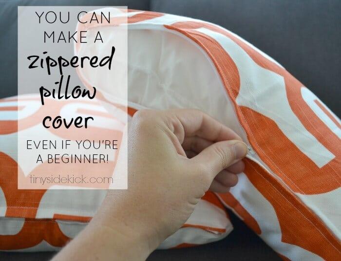 make-a-zippered-pillow-cover