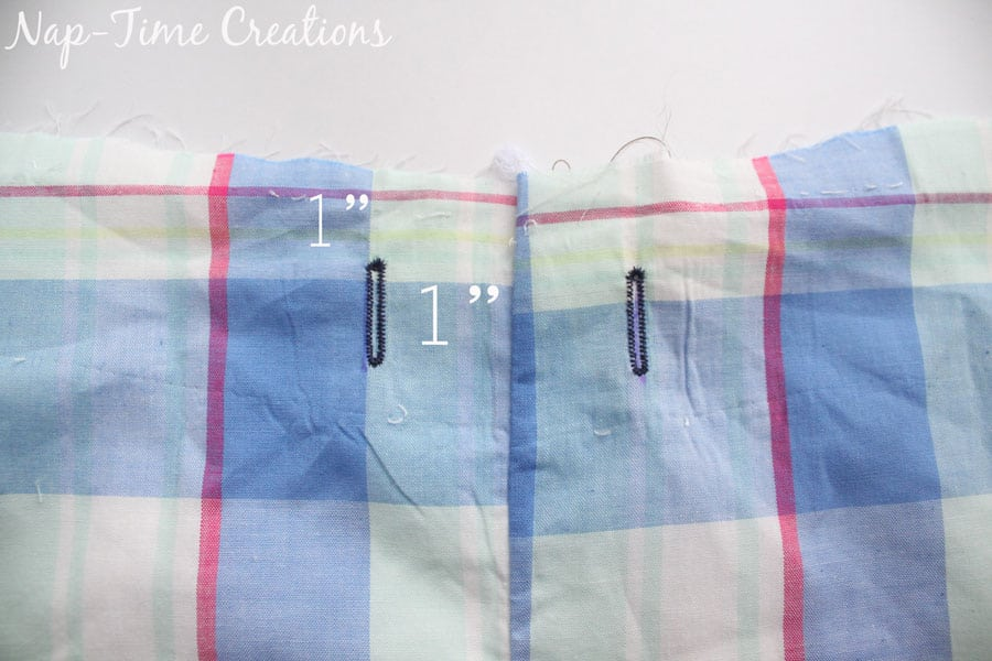pajama shorts sewing tutorial