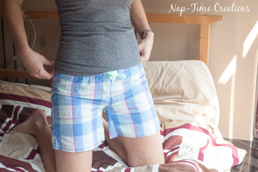 womens-Pj-shorts-free-pattern-size-xxs-xxl-two-leg-lengths-from-Nap-Time-Creations-1