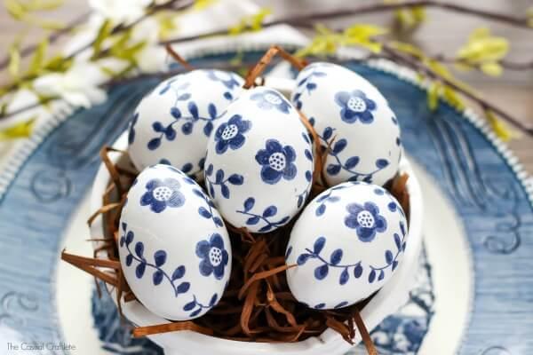 Easter-Egg-Craft