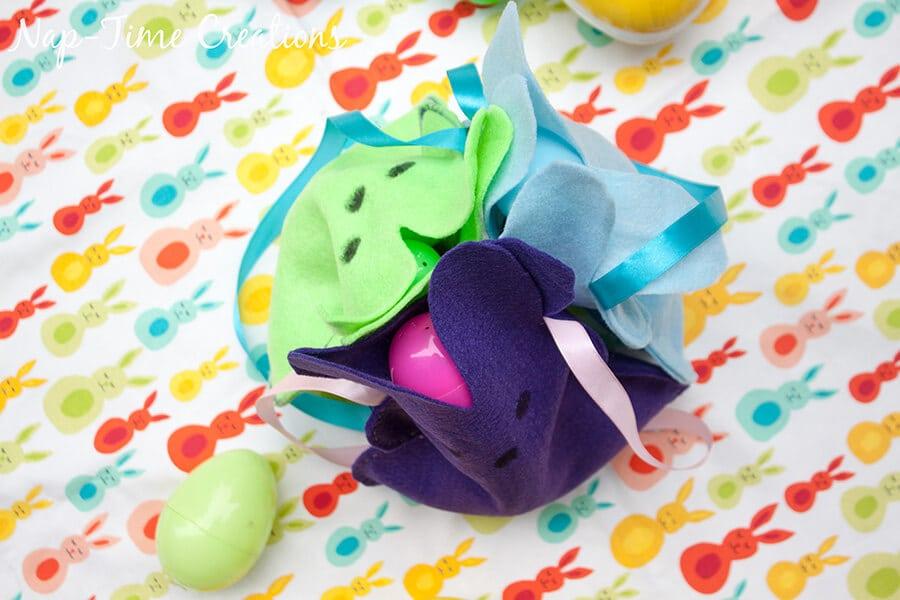 Easter Peeps Bunny Bags 6