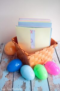 Jesus Centered Easter Countdown