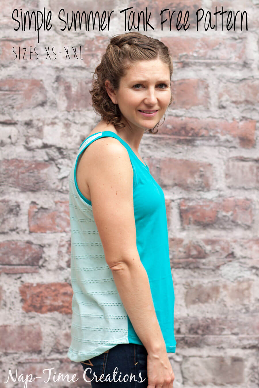 Simple-Summer-Tank-Free-pattern-for-women--in-sizes-xs-xxl-from-Nap-Time-CreationsSimple-Summer-Tank-Free-pattern-for-women--in-sizes-xs-xxl-from-Nap-Time-Creations