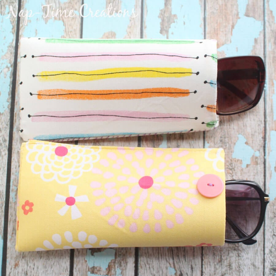 Easy-Sew-Sun-Glasses-Case-4