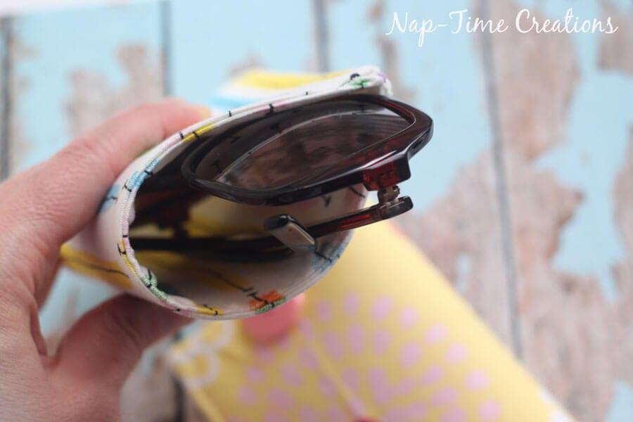 Easy-Sew-Sun-Glasses-Case-7