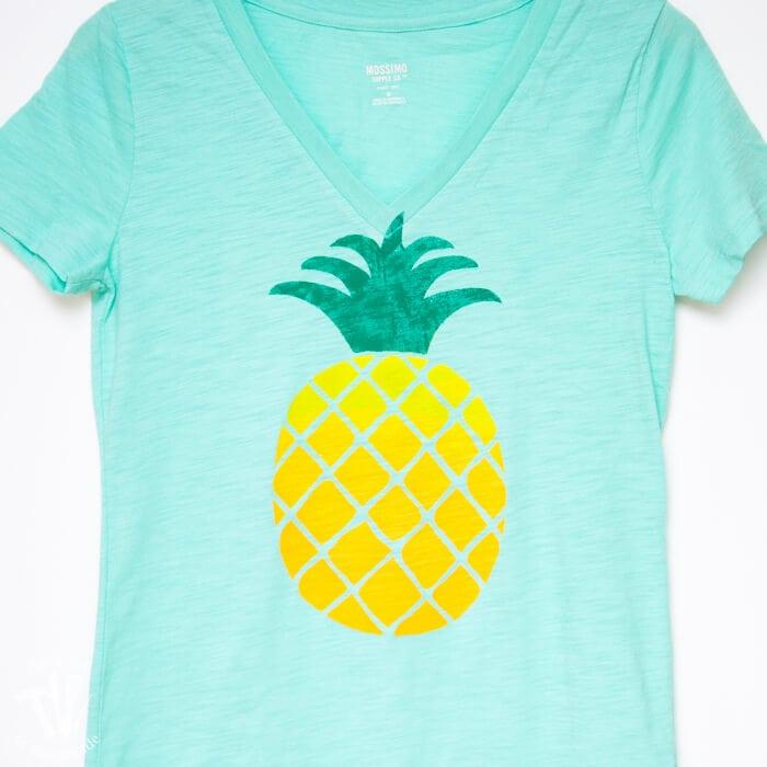 Ombre-Pineapple-Screen-Print-Tee-3