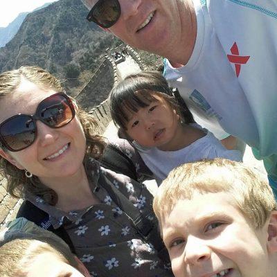 Beijing with Kids – tips…