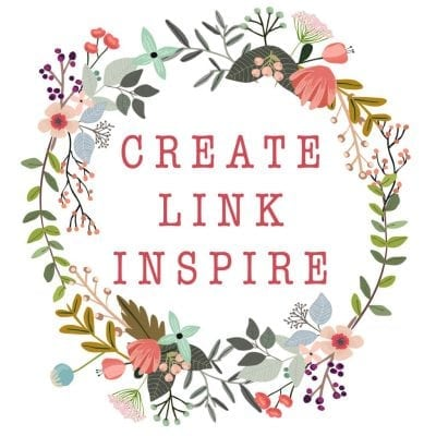 12 Garden Themed Crafts and DIYs & Create Link Inspire
