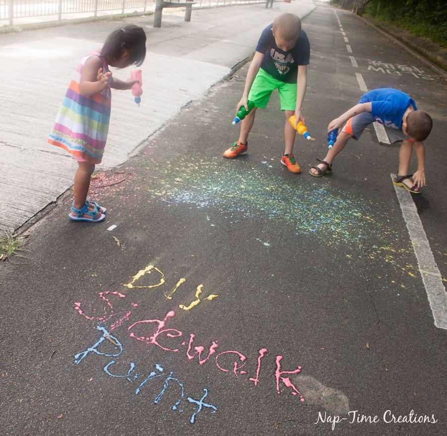 DIY-Sidwalk-Paint-Shooters-2