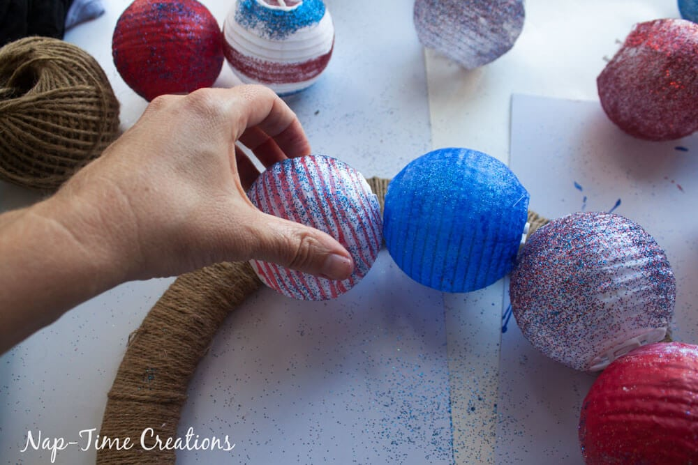 red-white-and-blue-ball-wreath-8