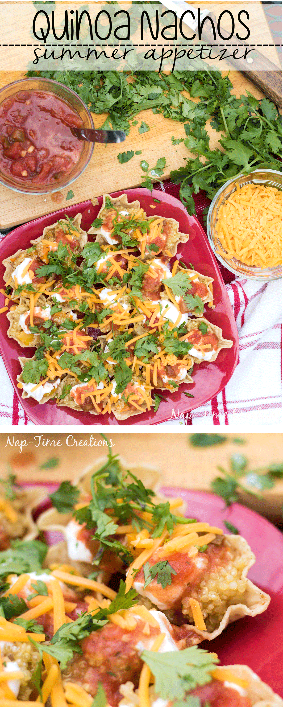 Quinoa-Nachos-Appetizer-from-Nap-Time-Creations-#BlockPartyHero-#CollectiveBias-AD