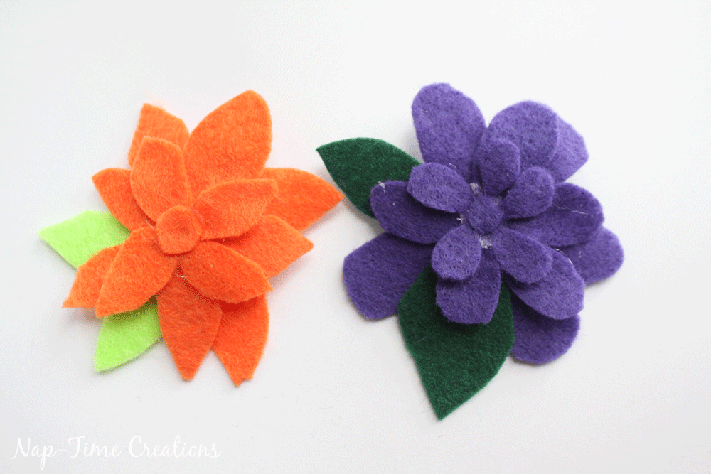 felt-flower-hair-clip-DIY-3