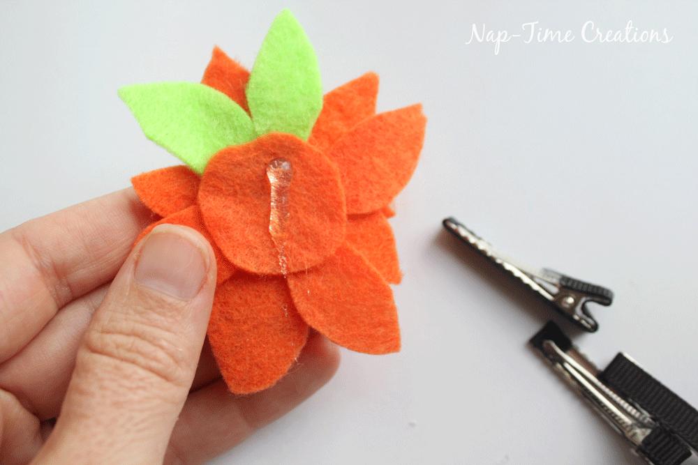 felt-flower-hair-clip-DIY-6