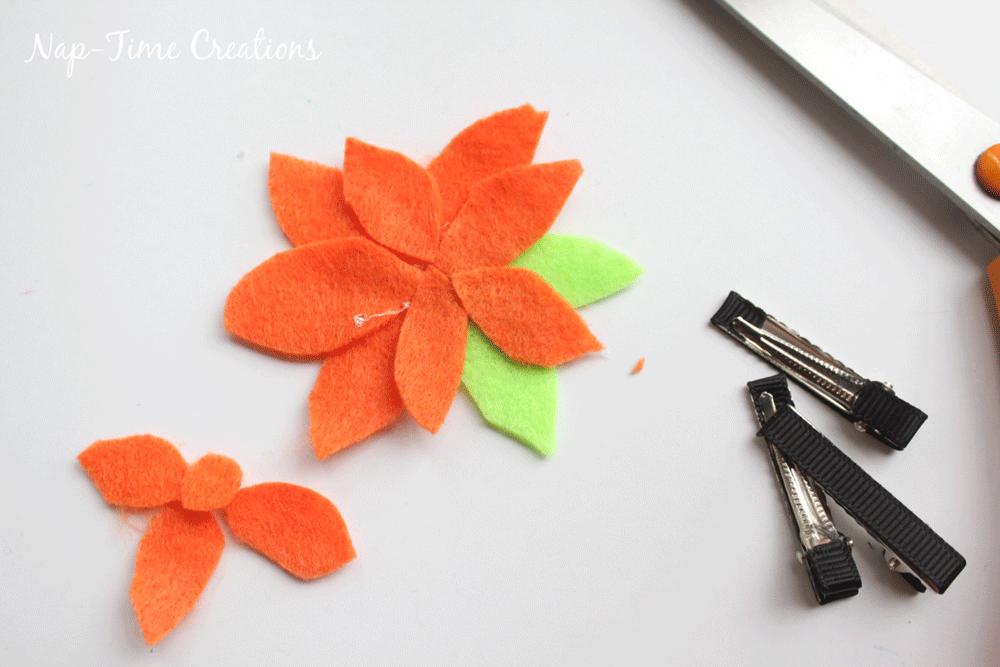 felt-flower-hair-clip-DIY-8
