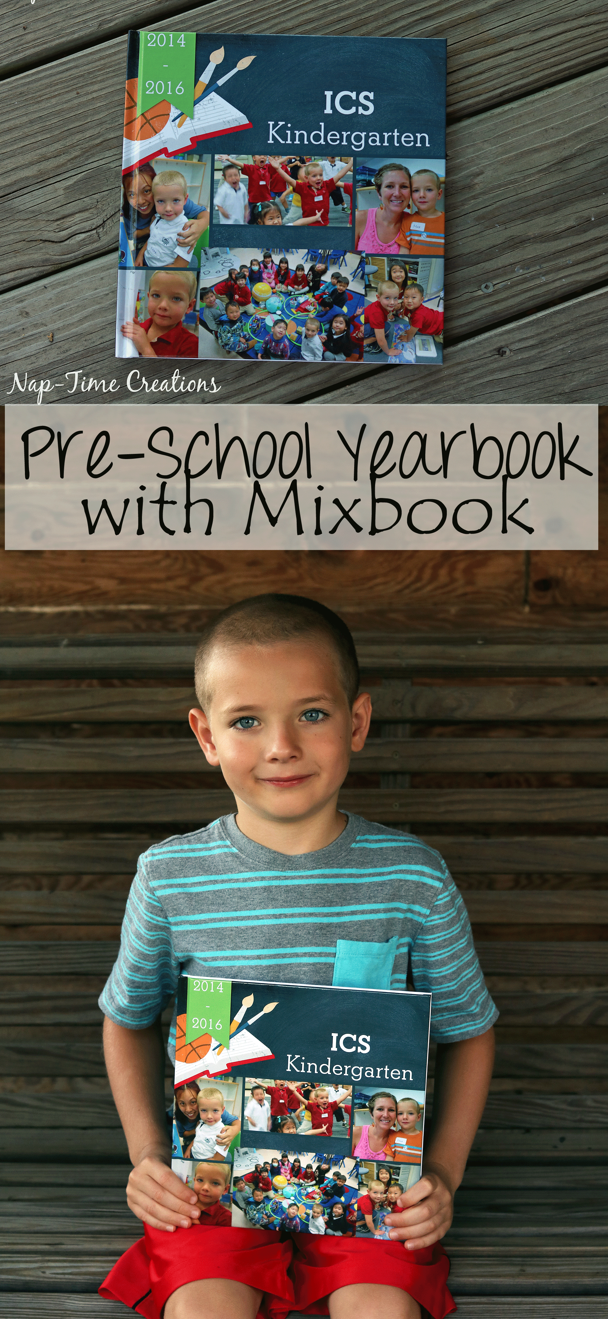 preschool-yearbook-with-Mixbooks-preserving-school-memories-from-Nap-Time-Creations