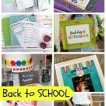 Create Link Inspire and Back to School Features