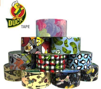 Duck Tape 4