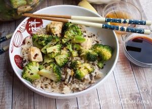 Szechuan Broccoli Recipe
