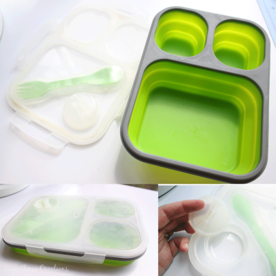 The Best School Lunch Boxes