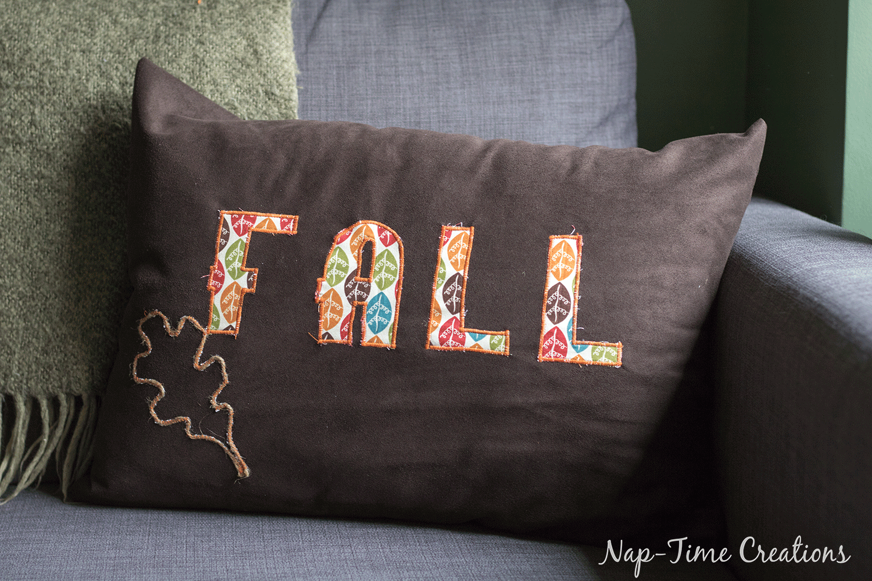 fall applique pillow tutorial_34