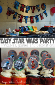 Easy Star Wars Birthday Party details-from-Nap-Time-Creations---Printables-Decor-Games