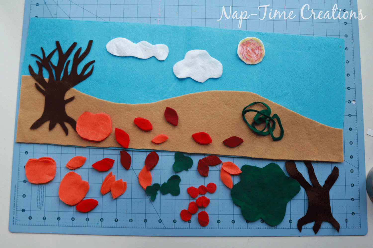 fall-felt-playmat-and-goldfish-smiles-19