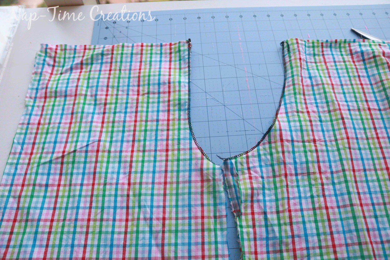 how to sew womens lounge pants