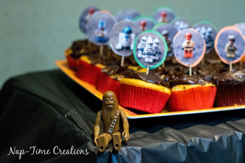 easy star wars birthday party ideas