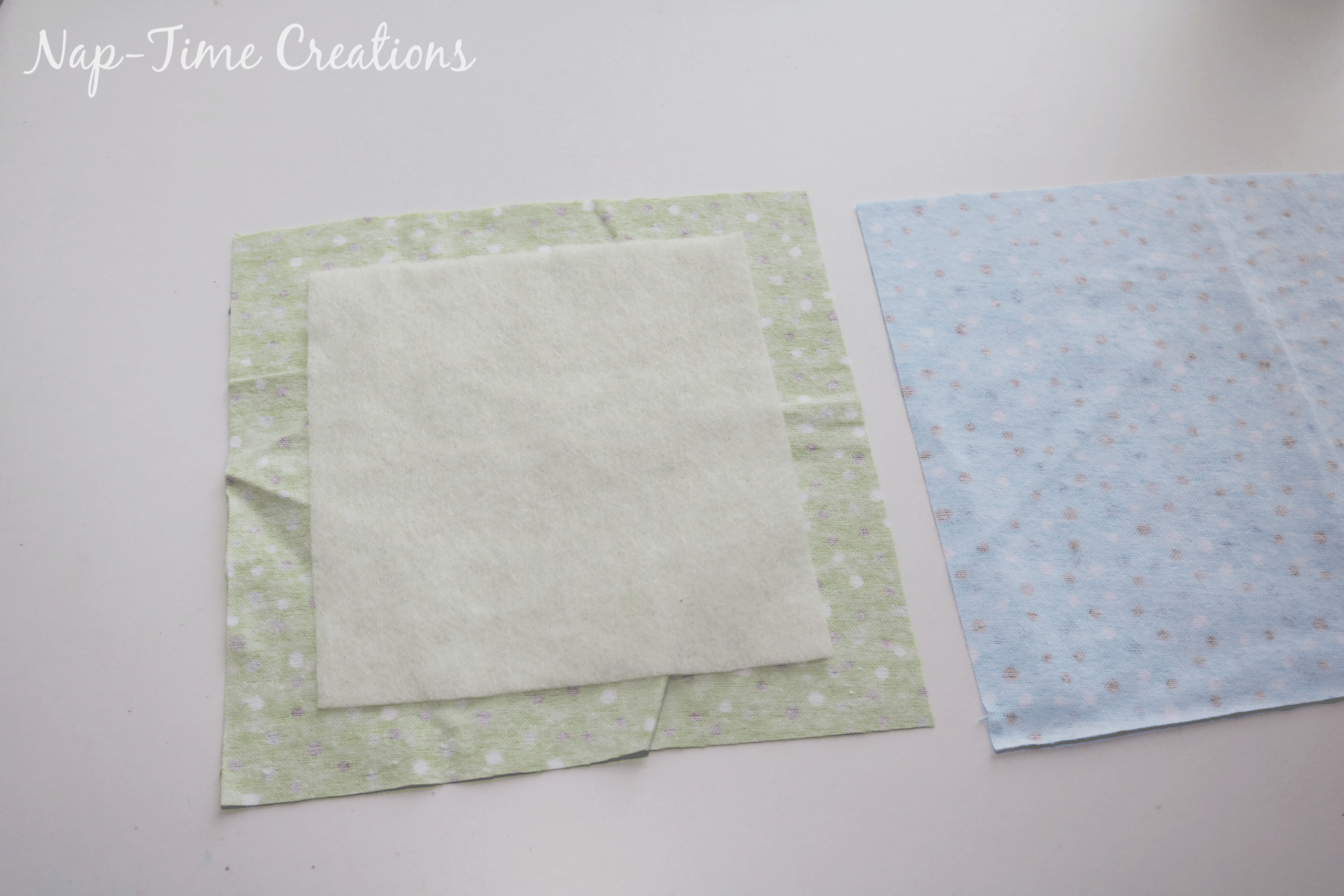 Easy Rag Quilt Tutorial Video Amp Photo Instructions Page