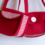 Small Felt Purse Free Pattern