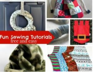 Best Sewing Tutorials and Create Link Inspire Party