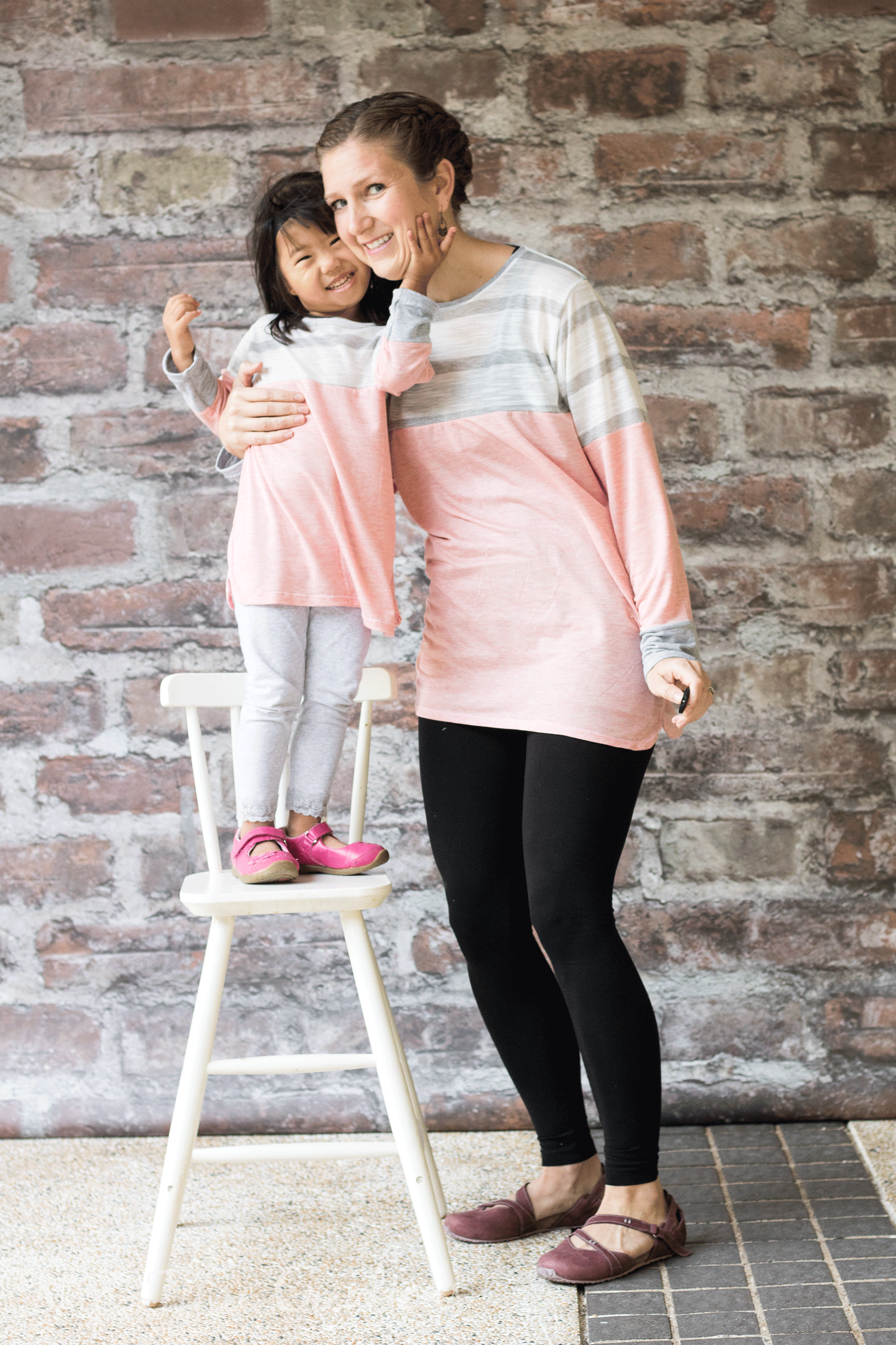 mommy-and-me-color-blocked-tunics-tutorial-16