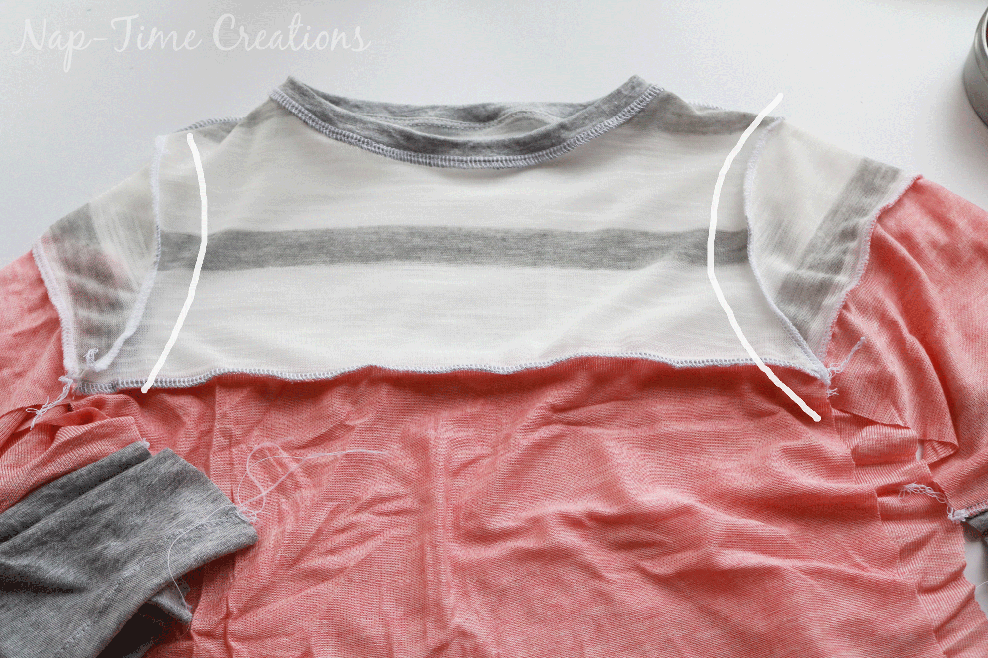 mommy-and-me-color-blocked-tunics-tutorial-5