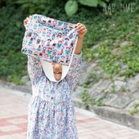 Little Messenger Bag Free Pattern