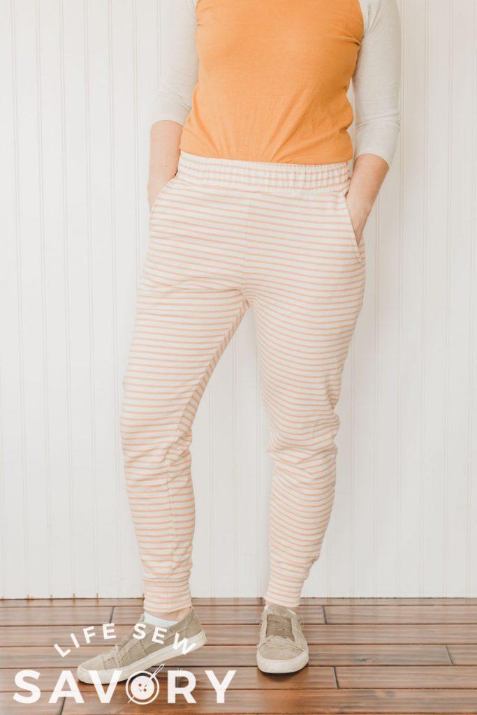 womens sweatpants pattern