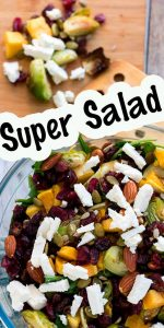 Best Super Food Salad
