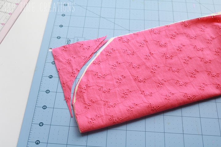 laptop sleeve sewing tutorial