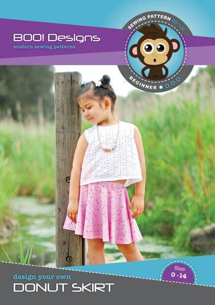 Free sewing Patterns for Kids Spring/Summer 2017 - Life Sew Savory
